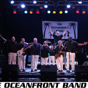 The Oceanfront Band - Beach Music in Raleigh, North Carolina