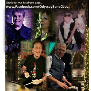 The Odyssey Band - Cover Band in Columbus, Ohio