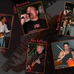 The Off Center Band - Classic Rock Band in Horsham, Pennsylvania