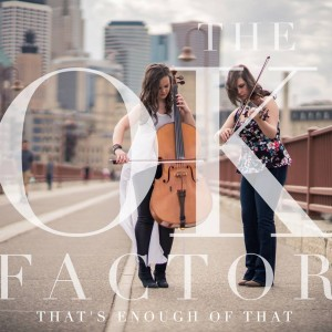 The OK Factor - Acoustic Band / Violinist in Minneapolis, Minnesota