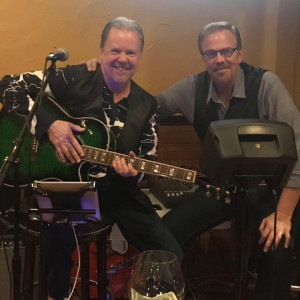 The Olsen & Pahl Project - Acoustic Band in Schaumburg, Illinois