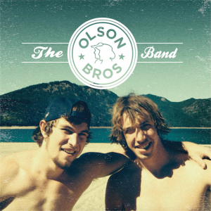 The Olson Bros Band - Country Band in Olympia, Washington