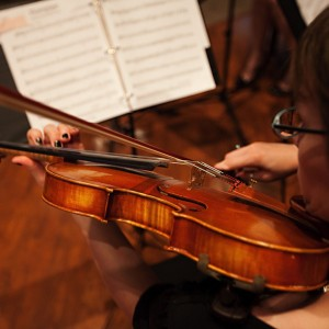The Oread Strings - String Quartet / Classical Ensemble in Lawrence, Kansas