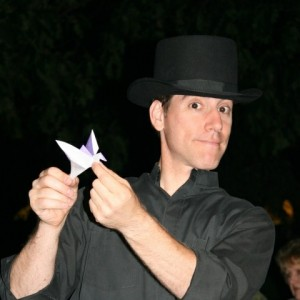 The Origami Guy - Educational Entertainment / Traveling Circus in Boston, Massachusetts