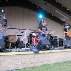 The Original CrossFire Band - Classic Rock Band in Birmingham, Alabama