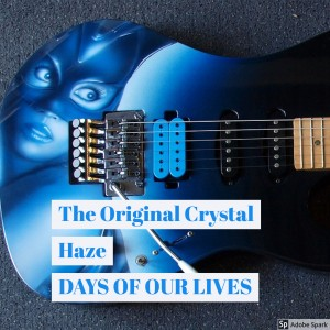 The Original Crystal Haze Band - Rock Band in Decatur, Illinois
