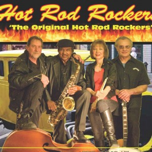 The Original Hot Rod Rockers - Oldies Music in Woodbridge, Virginia