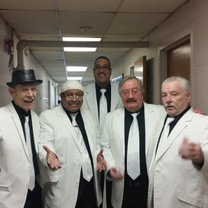 The Original Mixed Company - Doo Wop Group / A Cappella Group in Bayonne, New Jersey