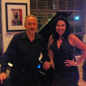 Deborah O - Jazz Singer / Pop Singer in Hollywood, Florida