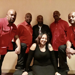 The OSP Band - Party Band in Winston-Salem, North Carolina