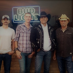 The Outriders - Country Band in Denver, Colorado