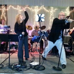 The Outside - Party Band / Halloween Party Entertainment in Tulsa, Oklahoma