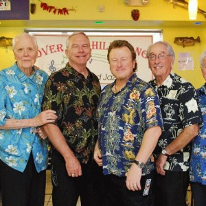 The Over The Hill Gang Band - Dixieland Band in Houston, Texas