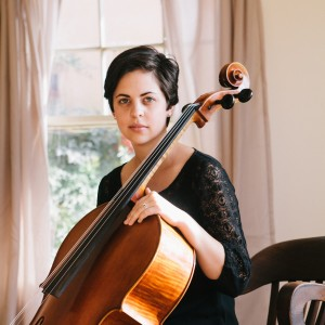 Sarah McGrath Music - Cellist in Bremerton, Washington