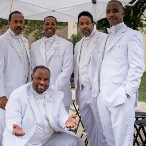 The Palovations - Motown Group / R&B Vocalist in Baltimore, Maryland