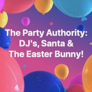 The Party Authority - Santa Claus / Easter Bunny in Vineland, New Jersey