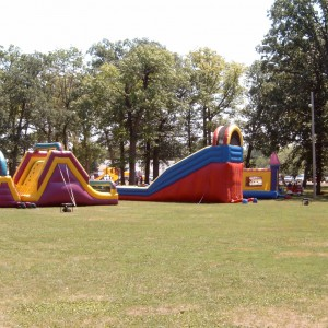 The Party Connection Inc.  - Carnival Games Company / Outdoor Party Entertainment in Highland, Indiana