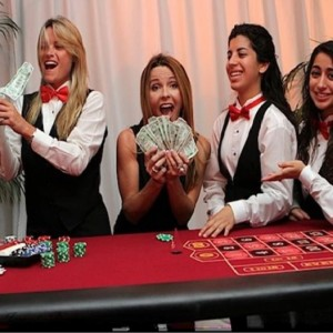 The Party Corp d/b/a/ Casino Parties Orlando - Casino Party Rentals / College Entertainment in Daytona Beach, Florida