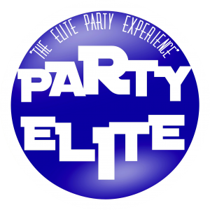 The Party Elite Band - Top 40 Band in Atlanta, Georgia
