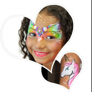 The Party Painterz - Face Painter in Toronto, Ontario