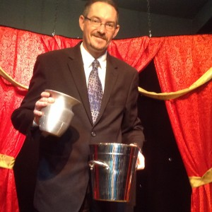 The Party People & Theater of Mystery - Comedy Magician / Comedy Show in Pueblo, Colorado