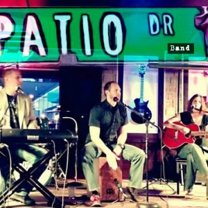 The Patio Drive Band - Acoustic Band in Erie, Pennsylvania