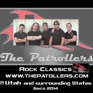 The Patrollers - Cover Band / Classic Rock Band in Salt Lake City, Utah