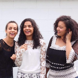 The Peguero Sisters - Singing Group in Green Bay, Wisconsin