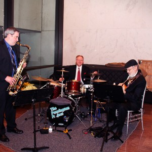 The Pennington Project Band - Jazz Band in Charleston, West Virginia