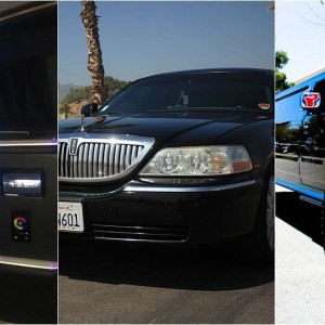 The Perfect Limo Highland - Limo Service Company / Wedding Services in Highland, California