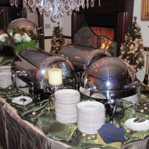 The Perfect Party Waitstaff and Event Services - Waitstaff / Wedding Services in Hampton, New Jersey