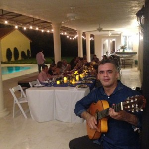 The Perfect Wedding - Guitarist in Miami Beach, Florida