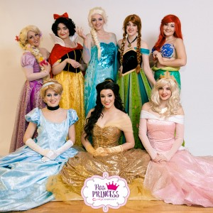 The Petite Princess Company - Princess Party / Children's Party Entertainment in Denham Springs, Louisiana