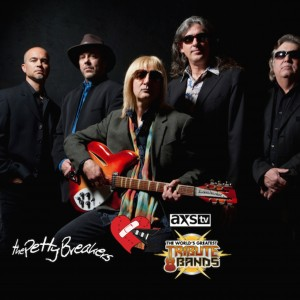 The PettyBreakers - Tom Petty Tribute in Los Angeles, California