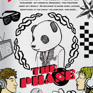 The Phase - Party Band / Halloween Party Entertainment in Rogers, Arkansas