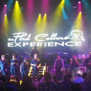 The Phil Collins Experience - Tribute Band in Kansas City, Missouri