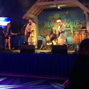 The Phin Addicts - Jimmy Buffett Tribute in Springfield, Missouri