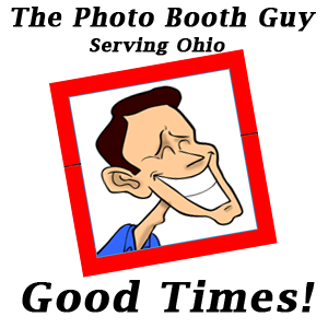 The Photo Booth Guy - Photo Booths in Columbus, Ohio