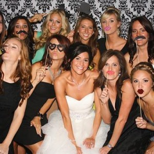 The Photo Booth Shop - Photo Booths / Wedding Services in San Antonio, Texas