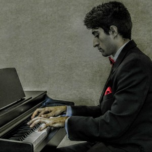 The Pianist - Classical Pianist / Pianist in Fort Smith, Arkansas