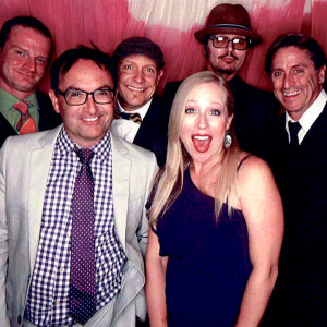 The Pictures Band - Wedding Band in Austin, Texas