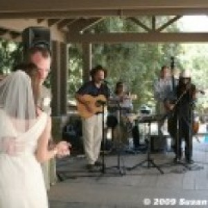The Pine Needles - Acoustic Band / Americana Band in Petaluma, California