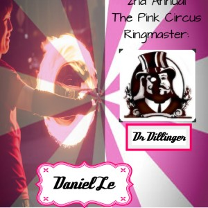 The Pink Circus - Traveling Circus in Wichita, Kansas