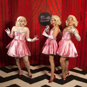 The Pink Room Dreams
