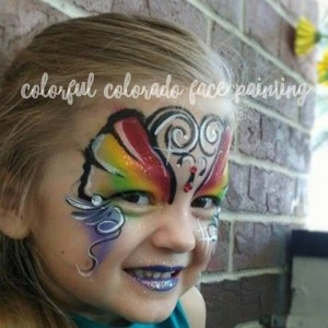 The Pixie Painter (Colorful Colorado) - Face Painter / Temporary Tattoo Artist in Denver, Colorado