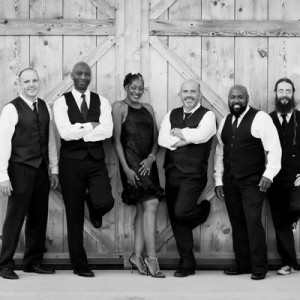The Plan B Band - Wedding Band / Soul Band in Savannah, Georgia