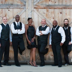 The Plan B Band - Wedding Band / Soul Band in Asheville, North Carolina