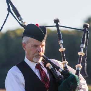 The Plymouth Piper - Bagpiper / Celtic Music in Plymouth, Massachusetts