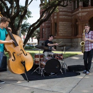 The Point - Jazz Band in Dallas, Texas