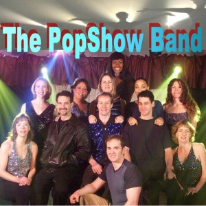 The PopShow Band - Party Band / Halloween Party Entertainment in Rochester, New York